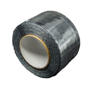 Aluminum Foil Destructive Bag Sealing Tape