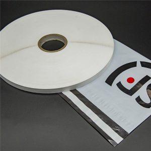 Aluminum express bag sealing tape