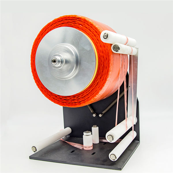 Bobbin Roll Tape Dispenser