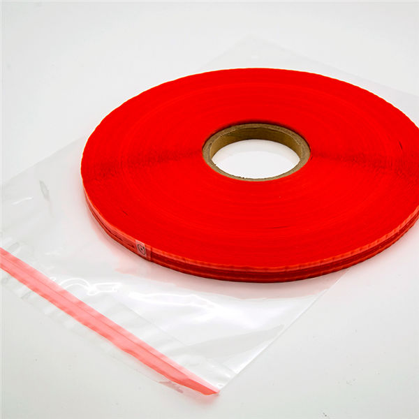 Colored Packing Bag Sealing Tape