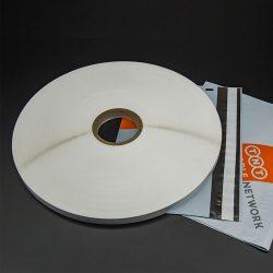 Courier Bag Sealing