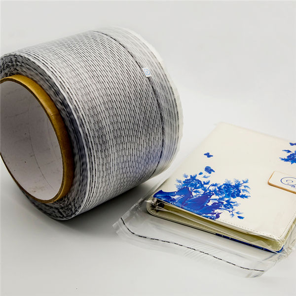 Double-Sided Antistatic Resealable Bag Adhesive Tape
