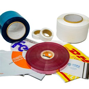 Factory Outlet Permanent Bag Sealing Tape