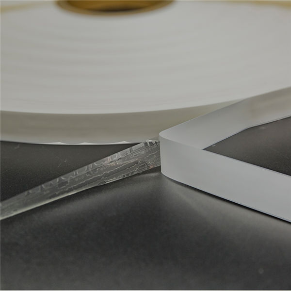 HDPE Double Sided Permanent Tape
