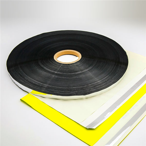 aluminum permanent bag sealing tape
