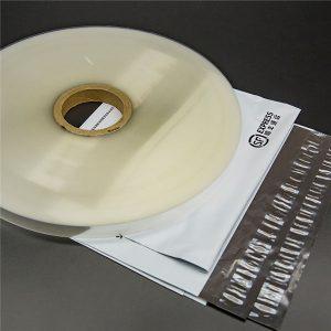 OPP PE Bag Sealing Tape Release Liner