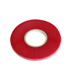 Red Line BOPP Permanent Bag Sealing Tape