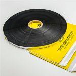 Strong Adhesive Permanent Bag Sealing Tape