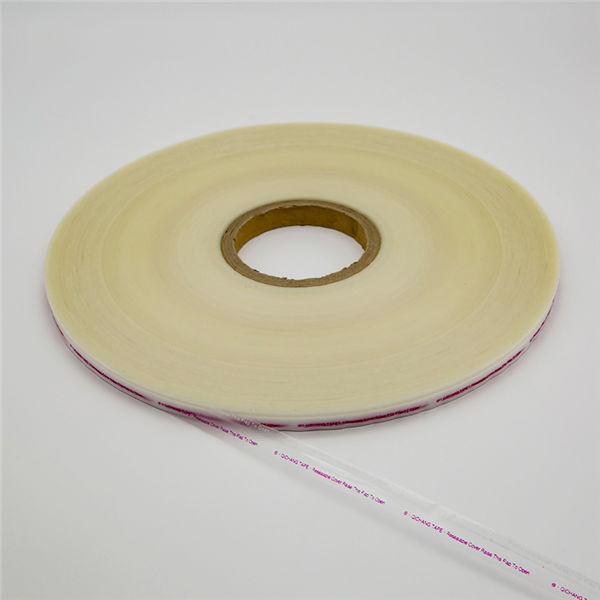Self-adhesive Silicone Bag Sealing Tape